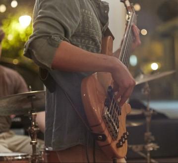Doug's Bass