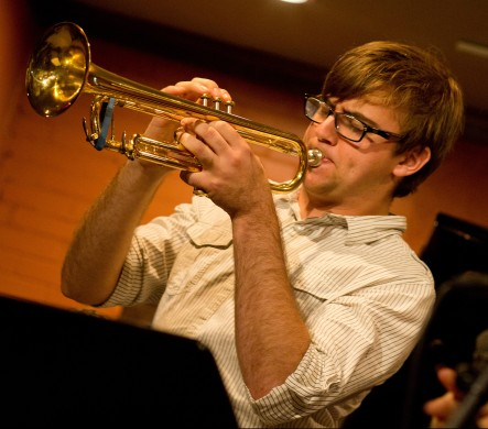 University of Toronto Jazz The Rex October 12, 2015