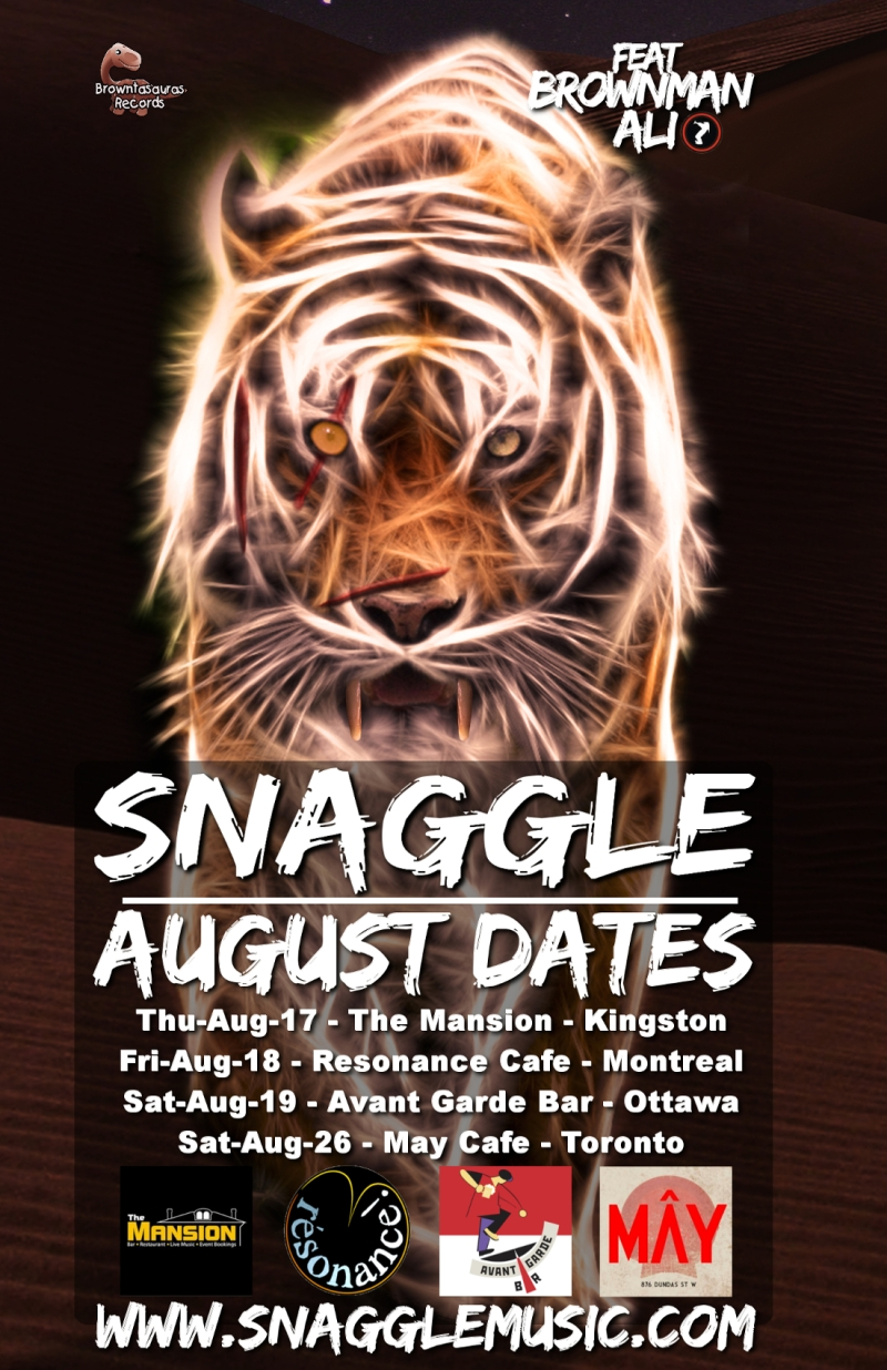 Snaggle_AugustDates_ONLINE